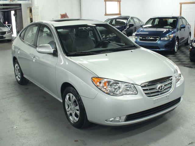 2010 Hyundai Elantra GLS Kensington, Maryland 6