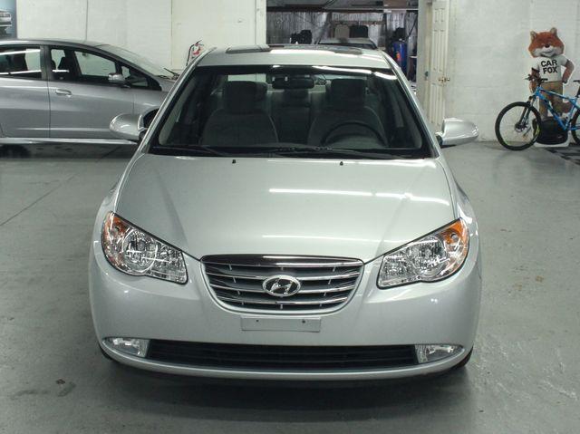 2010 Hyundai Elantra GLS Kensington, Maryland 7