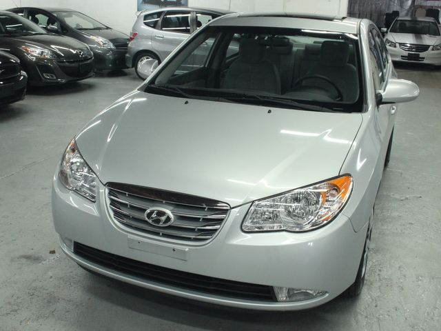 2010 Hyundai Elantra GLS Kensington, Maryland 8