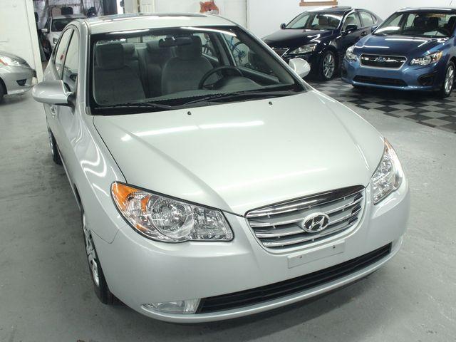 2010 Hyundai Elantra GLS Kensington, Maryland 9