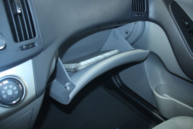 2010 Hyundai Elantra GLS Kensington, Maryland 84