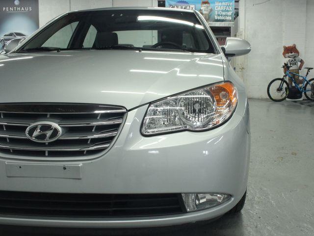 2010 Hyundai Elantra GLS Kensington, Maryland 103