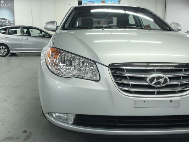 2010 Hyundai Elantra GLS Kensington, Maryland 104