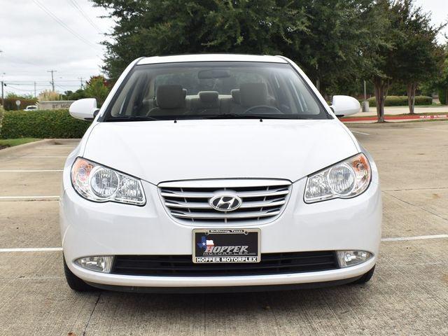 2010 Hyundai Elantra GLS in McKinney, Texas 75070