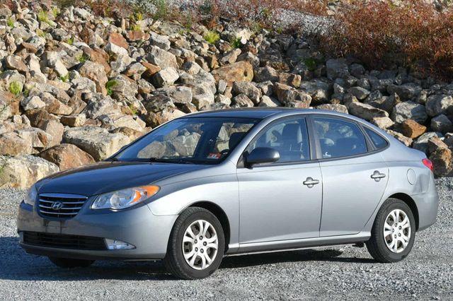 2010 Hyundai Elantra GLS PZEV Naugatuck, Connecticut