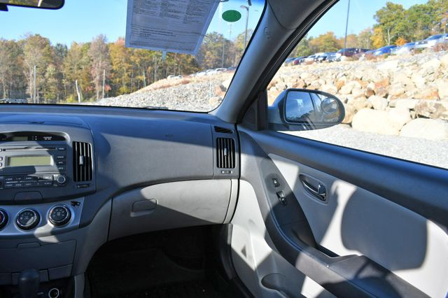 2010 Hyundai Elantra GLS PZEV Naugatuck, Connecticut 16