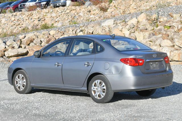 2010 Hyundai Elantra GLS PZEV Naugatuck, Connecticut 2