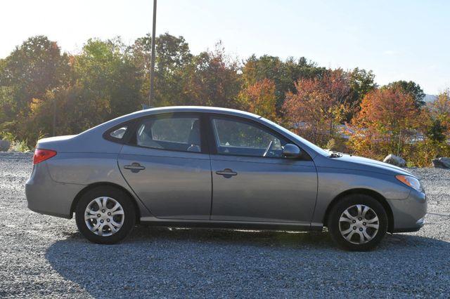 2010 Hyundai Elantra GLS PZEV Naugatuck, Connecticut 5