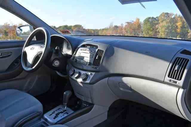 2010 Hyundai Elantra GLS PZEV Naugatuck, Connecticut 8
