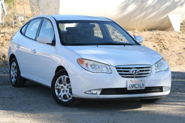 2010 Hyundai Elantra GLS PZEV Santa Clarita, CA 3