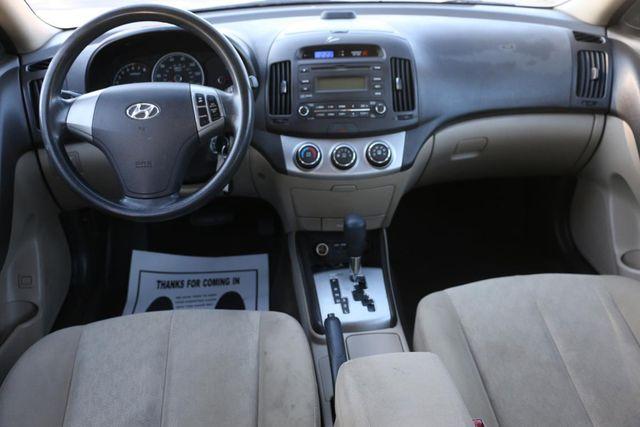 2010 Hyundai Elantra GLS PZEV Santa Clarita, CA 7