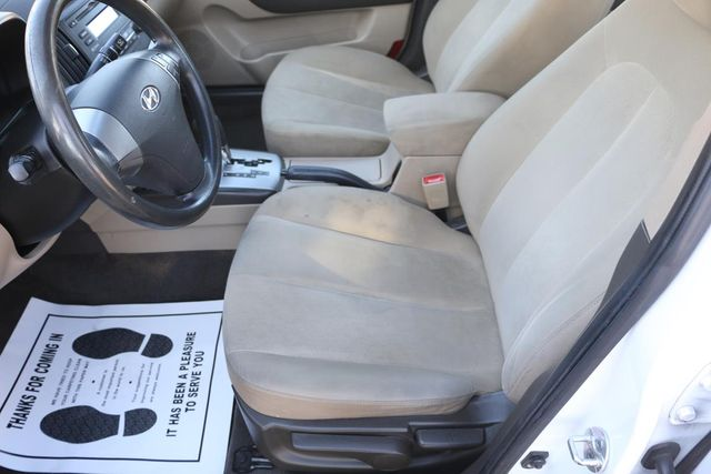 2010 Hyundai Elantra GLS PZEV Santa Clarita, CA 13