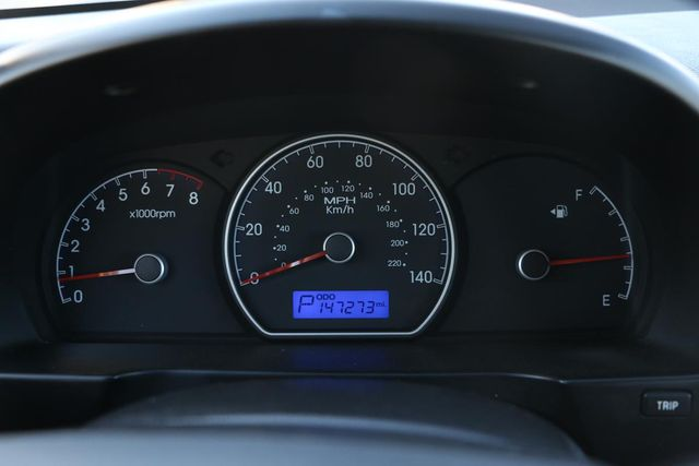 2010 Hyundai Elantra GLS PZEV Santa Clarita, CA 17
