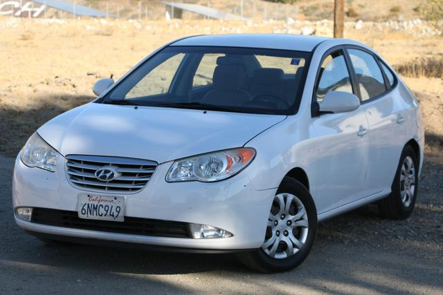 2010 Hyundai Elantra GLS PZEV Santa Clarita, CA 4