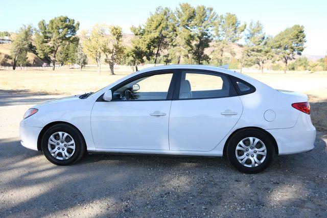 2010 Hyundai Elantra GLS PZEV Santa Clarita, CA 11