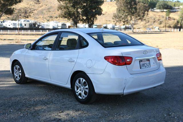 2010 Hyundai Elantra GLS PZEV Santa Clarita, CA 5