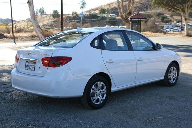 2010 Hyundai Elantra GLS PZEV Santa Clarita, CA 6