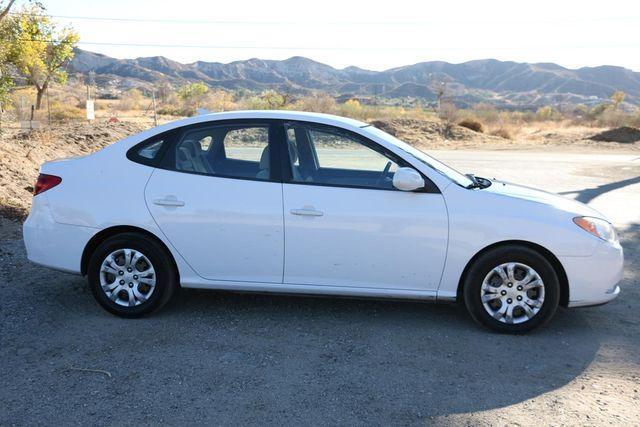 2010 Hyundai Elantra GLS PZEV Santa Clarita, CA 12