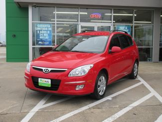 2010 Hyundai Elantra Touring GLS in Dallas, TX 75237