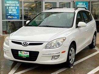2010 Hyundai Elantra Touring GLS in Dallas, TX 75237