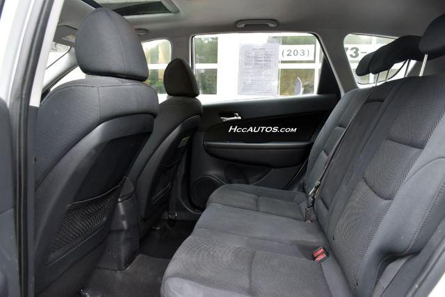 2010 Hyundai Elantra Touring SE Waterbury, Connecticut 13