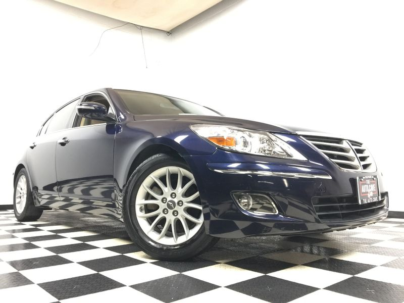 2010 Hyundai Genesis *Approved Monthly Payments*   The Auto Cave in Addison