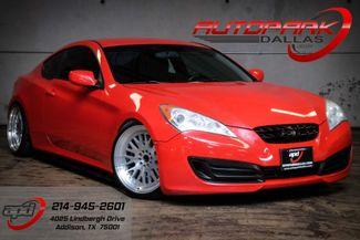 2010 Hyundai Genesis Coupe w/ Many Upgrades in Addison, TX 75001