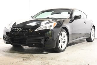 2010 Hyundai Genesis Coupe Premium in Branford, CT 06405