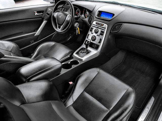 2010 Hyundai Genesis Coupe Burbank, CA 11