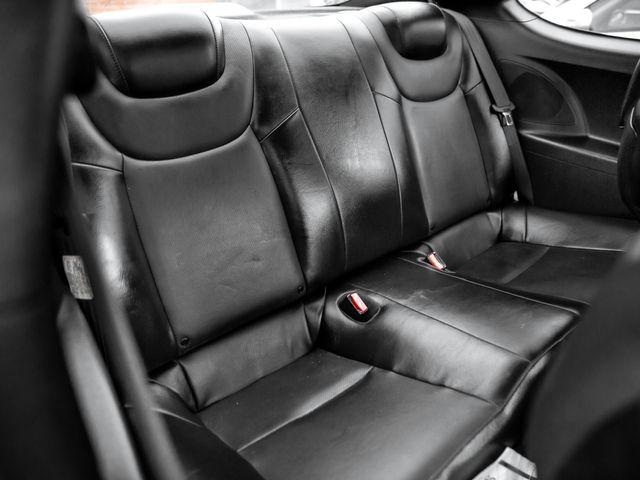 2010 Hyundai Genesis Coupe Burbank, CA 13