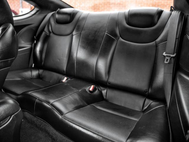 2010 Hyundai Genesis Coupe Burbank, CA 14