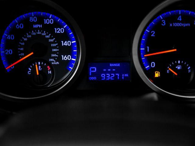 2010 Hyundai Genesis Coupe Burbank, CA 15