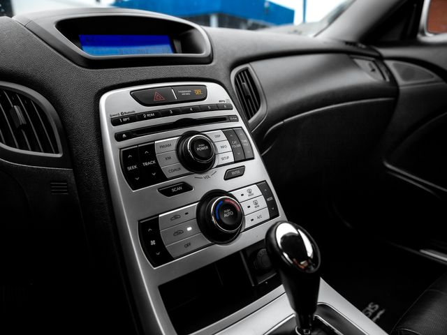 2010 Hyundai Genesis Coupe Burbank, CA 18