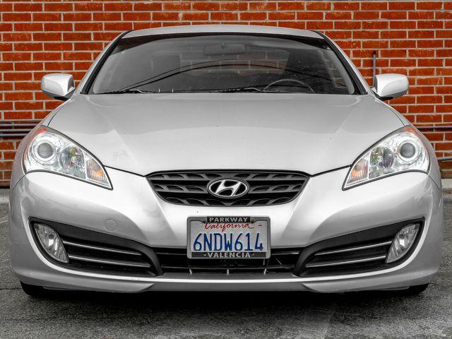 2010 Hyundai Genesis Coupe Burbank, CA 2