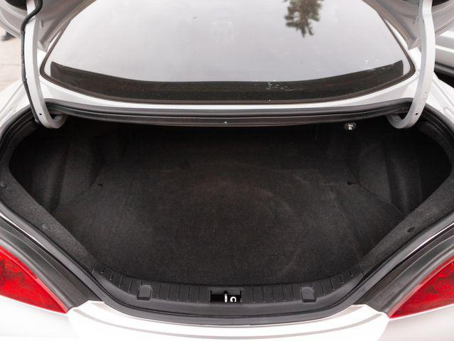 2010 Hyundai Genesis Coupe Burbank, CA 20
