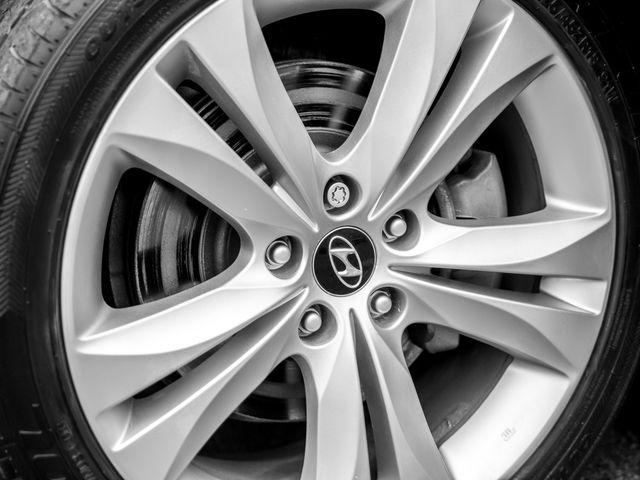 2010 Hyundai Genesis Coupe Burbank, CA 21