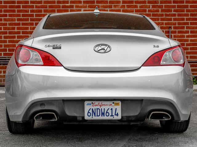2010 Hyundai Genesis Coupe Burbank, CA 3