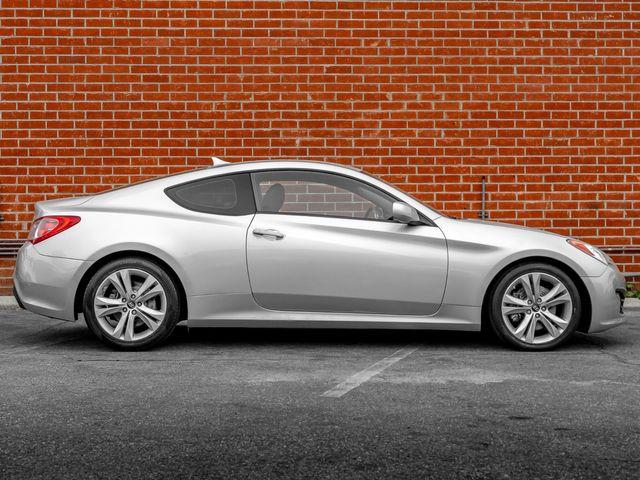 2010 Hyundai Genesis Coupe Burbank, CA 4
