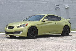 2010 Hyundai Genesis Coupe Track Hollywood, Florida 23