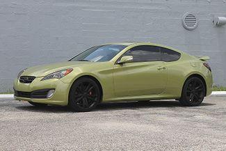 2010 Hyundai Genesis Coupe Track Hollywood, Florida 33
