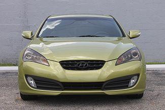 2010 Hyundai Genesis Coupe Track Hollywood, Florida 12