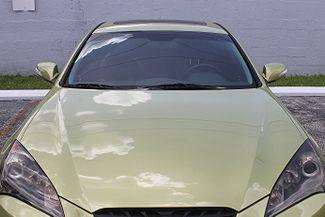 2010 Hyundai Genesis Coupe Track Hollywood, Florida 34