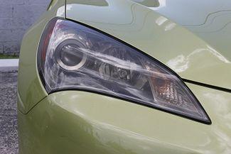 2010 Hyundai Genesis Coupe Track Hollywood, Florida 28