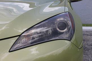 2010 Hyundai Genesis Coupe Track Hollywood, Florida 29
