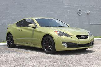2010 Hyundai Genesis Coupe Track Hollywood, Florida 27