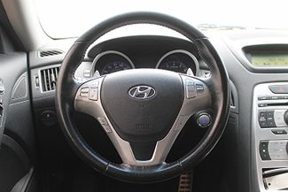 2010 Hyundai Genesis Coupe Track Hollywood, Florida 15