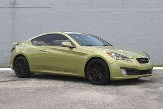 2010 Hyundai Genesis Coupe Track Hollywood, Florida 42