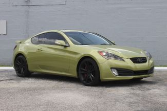 2010 Hyundai Genesis Coupe Track Hollywood, Florida 13