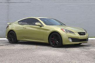 2010 Hyundai Genesis Coupe Track Hollywood, Florida 1