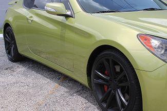 2010 Hyundai Genesis Coupe Track Hollywood, Florida 2